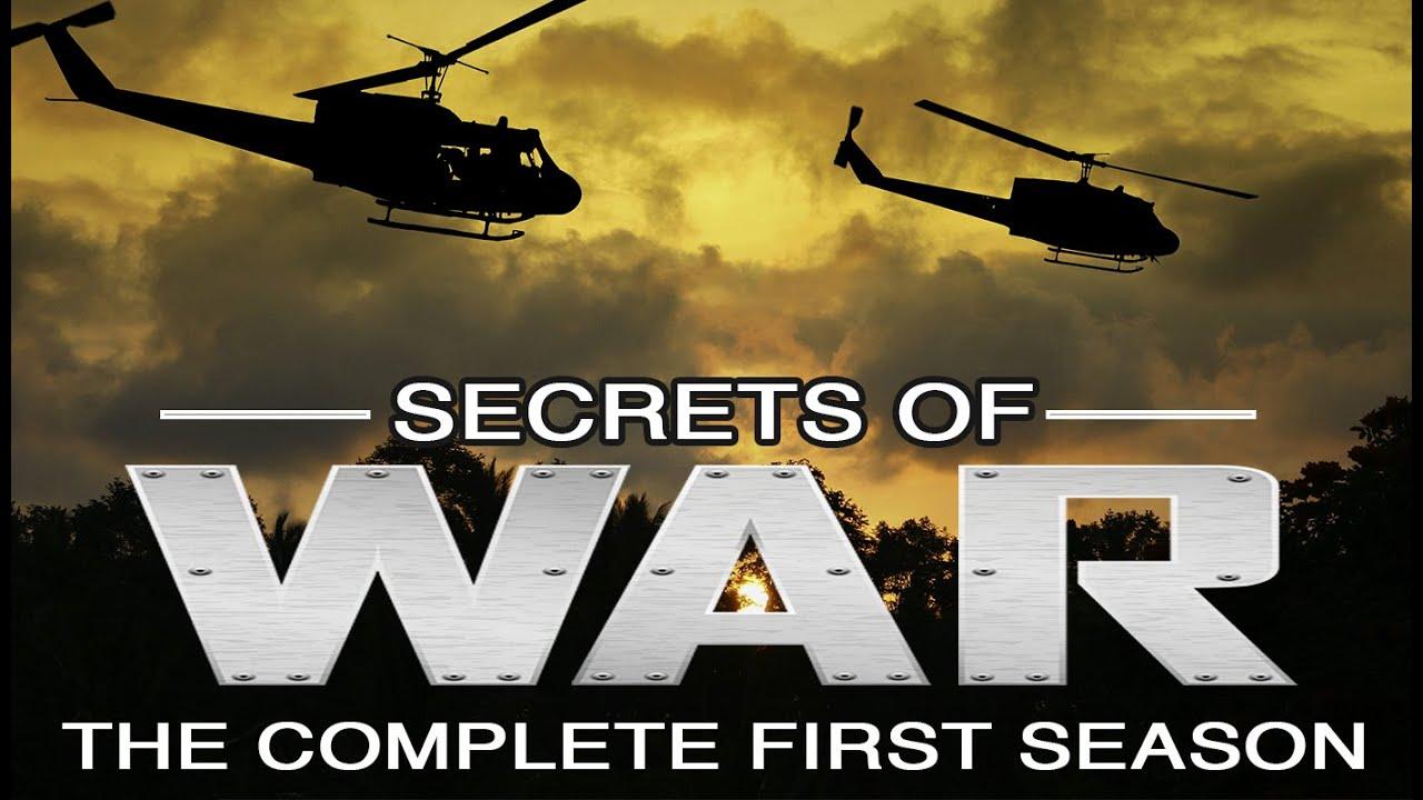 Download Secrets of War Season 1, Ep 1: German Intelligence In WWII