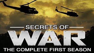 Secrets of War Season 1, Ep 1: German Intelligence In WWII