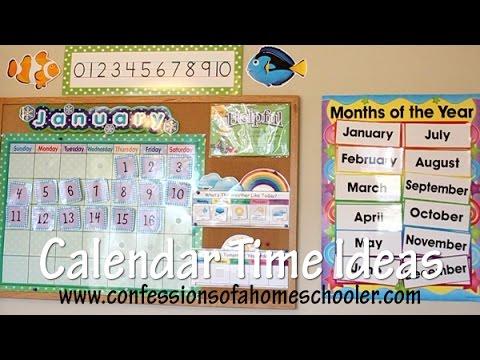 Watch on Kindergarten Classroom