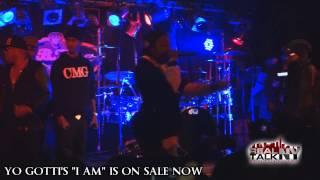 Yo Gotti Brings Out Meek Mill, Wale, Ne-Yo, Rich Homie Quan, Maino & CMG Snootie In New York