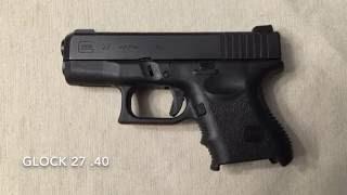 Glock 42 .380 Auto Review