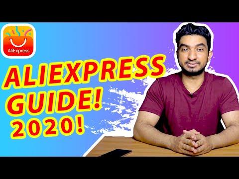 Aliexpress.com Online Shopping Pakistan (complete Detail)🛍🇵🇰