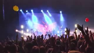 Die Orsons - Sog (Live in Stuttgart, Porsche-Arena 26/10/2019)