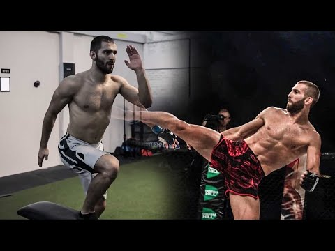 3 Lower Bodyweight Exercises for MMA and Combat Sport Athletes