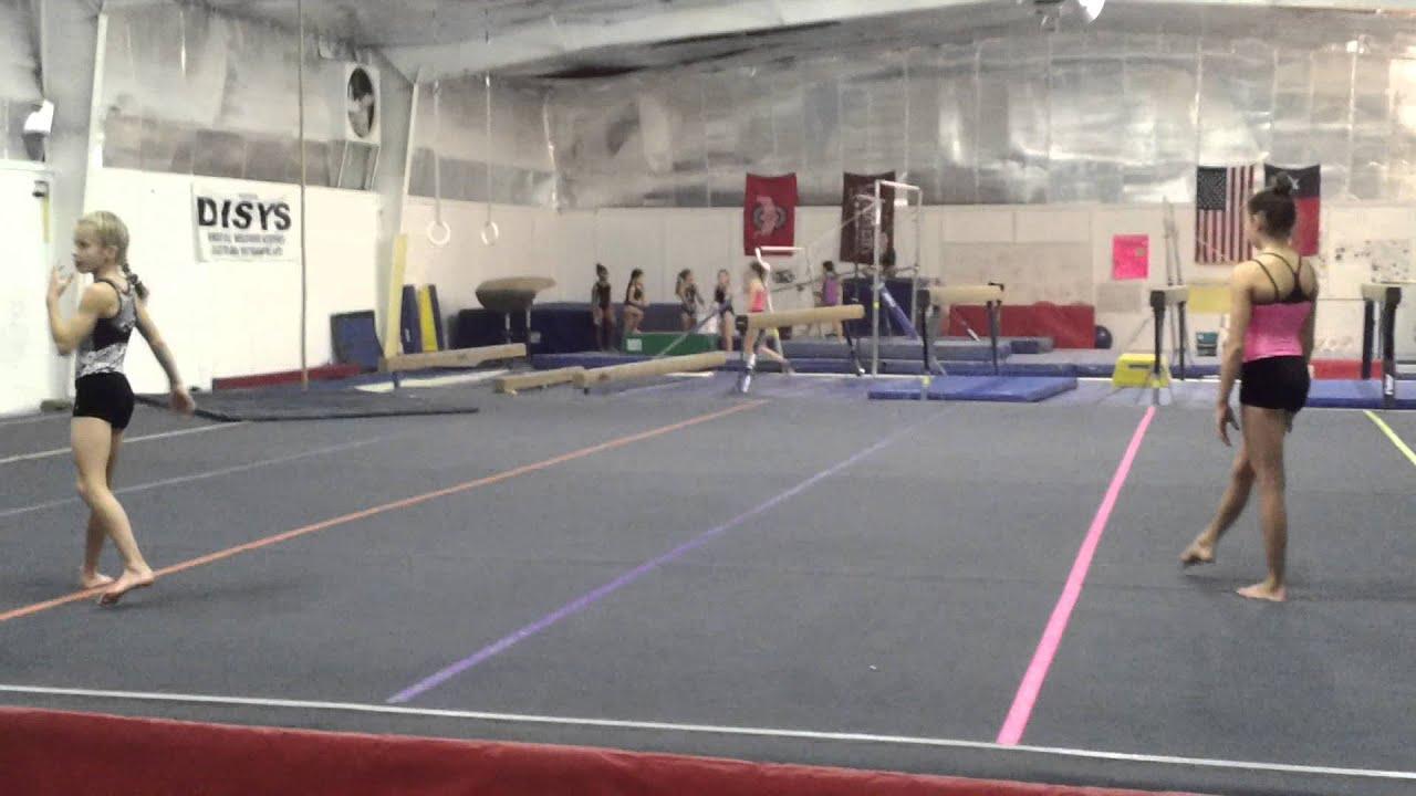 Who Invented Gymnastics