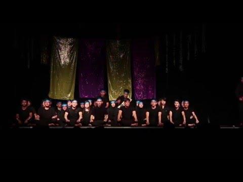 Bristol Malaysian-Singaporean Night 2016 - 'Us, Again' (Full Video Part 2)