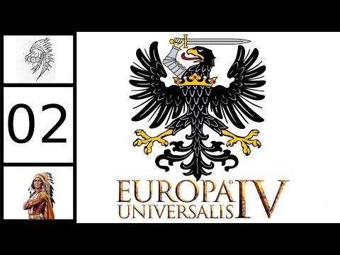 EU4 Rights of Man DLC - Prussia Patch -  Seven Years War #2 [Final]