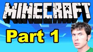 Minecraft - BROTHER PIG - Part 1