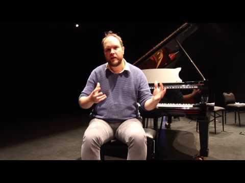 Orchestre de Chambre de Toulouse et Jonas Vitaud