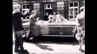 Het Mes (1961) - trailer