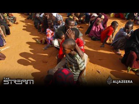 The Stream - Dadaab shutdown
