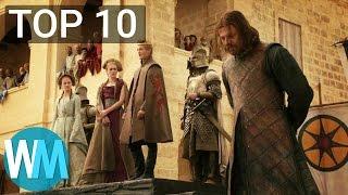 Game of Thrones'taki en unutulmaz 10 ölüm