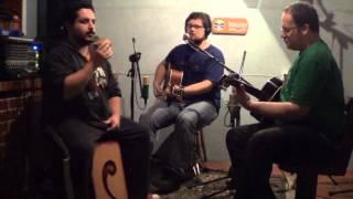 Ana Persia - Hey Ya (Acústico)
