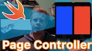 Swift Page Controller With Dots Tutorial