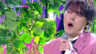 Download lagu 오르골 (Orgel) - 성민(SUNGMIN) [뮤직뱅크 Music Bank] 20191129