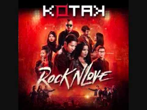 Kotak - I Love You