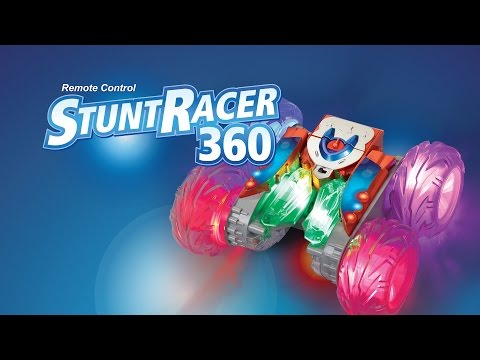 Stunt Racer 360 from Tobar