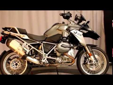 2015 BMW R 1200 GS at Biggs Harley-Davidson in San Marcos, CA