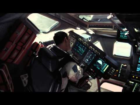 Interstellar - Docking Scene [ORIGINAL] IMAX 1080p