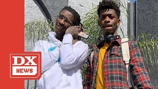 Young Thug Think Lil Nas X Should've Never Came Out The Closet