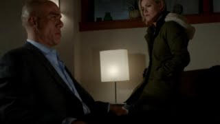 Murder In The First Season 2 Episode 11 Review w/ Currie Graham   AfterBuzz TV