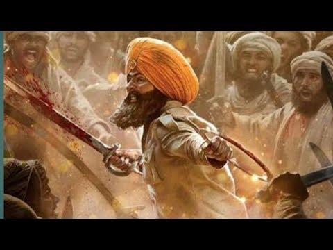 Kesari full Story  Bollywood Movie  (2019) 21 Sarfarosh Saragarhi 1897   new Bollywood   movies