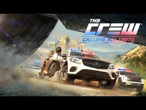 The CREW meilleur jeu de voiture ?