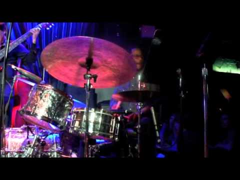 Chick Corea & John Mclaughlin w/ Five Peace Band @ Blue Note w/Brian Blade -