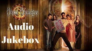 Bhool bhoolaiya audio jukebox