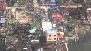 Typhoon Yolanda Aftermath in Guiuan, Eastern Samar