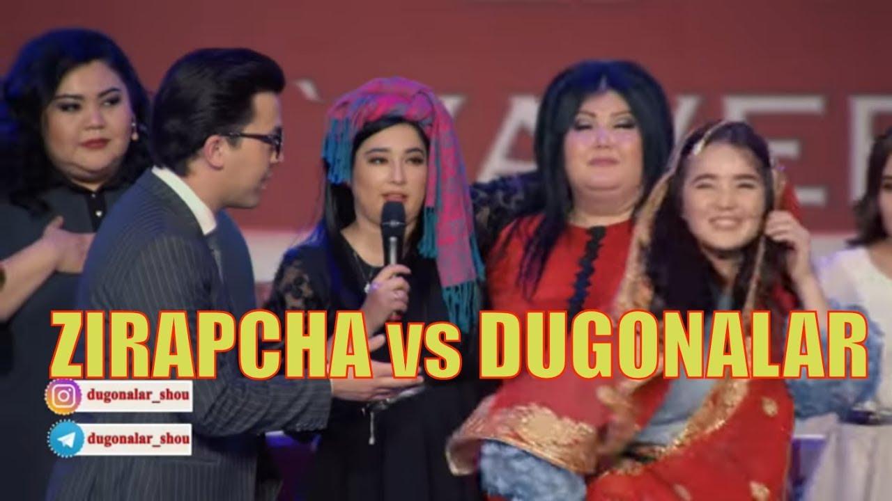 Dugonalar Shou 53-son  (23.02.2019)