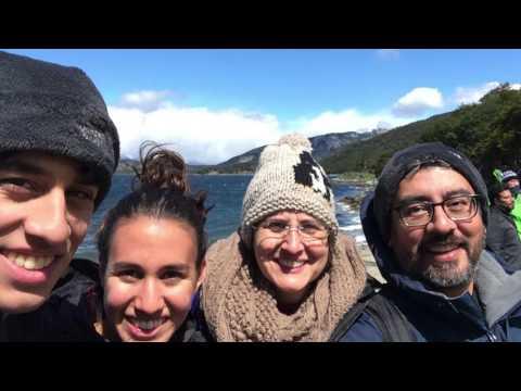 South America Trip 2015-16