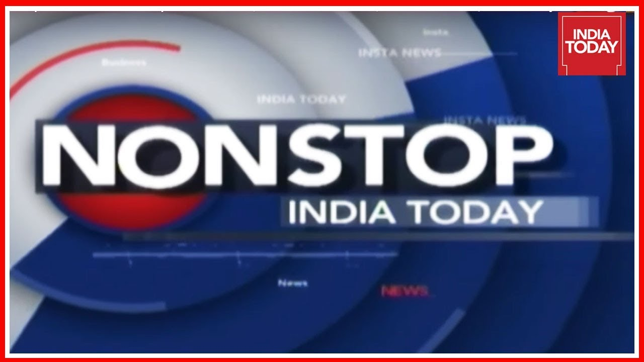 Nonstop 50 Headlines In Top Indian States, International News, Showbiz News | India Today