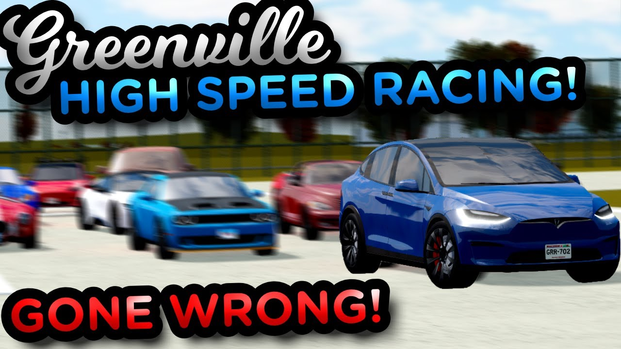 Download HIGH SPEED STREET RACING WAS GOOD UNTIL.... | Greenville Roleplay