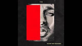 #FWTTB Track 6. A Voice 4rm Heaven (Official Audio)