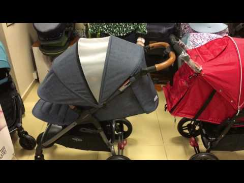 Прогулочная коляска Valco baby Snap 4 Trend из раздела Детские коляски Прогулочные