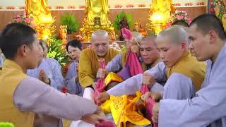 Hộ Niệm Hương Linh Lâm Thị Bích Tuyền mất ngày 29 1 2018