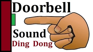 Subscribe http://www./user/honorkidschannel?sub_confirmation=1. ding dong sound effect door bell sounds effects doorbell timbre efecto de sonido c...