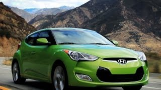 Hyundai Veloster RE:FLEX 2014 Videos