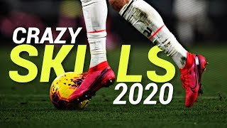 Crazy Football Skills & Goals 2020 #2