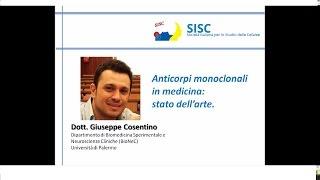 Anticorpi monoclonali in medicina: stato dell'arte