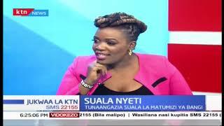 Jukwaa la KTN: Masoko ya bangi barani Afrika