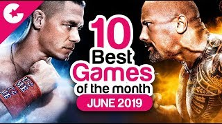 Top 10 Best Android/iOS Games - Free Games 2019 (June)