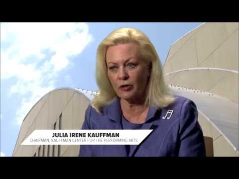 Kauffman Center for the Performing Arts Turns 5! | Arts Upload