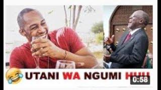 HUTAAMINI: Idris Sultan alichomfanyia Rais Magufuli