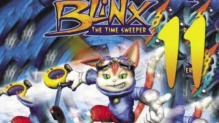 Let's Play BLiNX: The Time Sweeper, Ep 11: The Underwater Episode