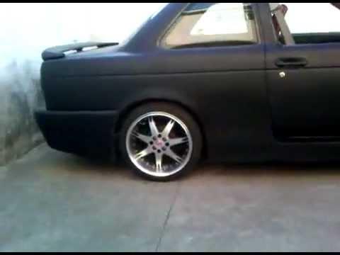 Nissan Sentra Tunning - YouTube