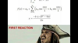 Математический Анализ. Лекция 1. Введение.Тема 1. Символы и понятия.