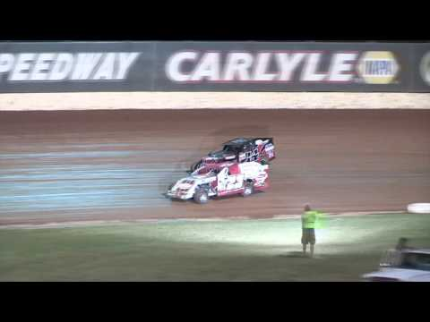 Weekly Racing Feature Highlights 6-30-16