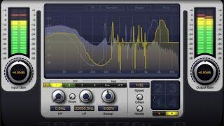 Vengeance Producer Suite - Essential Effects Bundle 2 - VPS Spectral-Q